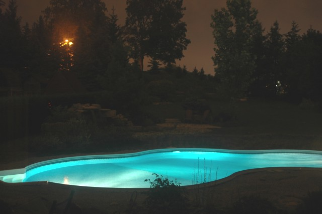 Swimming Pool By Surfside Pools Leisurescapes Dream Builders Canada