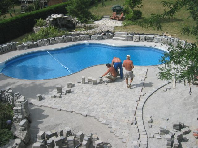 Swimming Pool By Surfside Leisurescapes Backyard Design